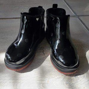 ZARA Minnie Mouse Boots